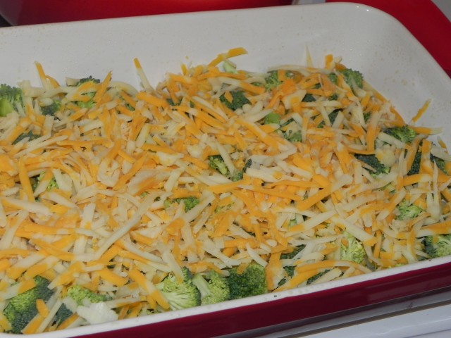 Easy Potluck Recipe