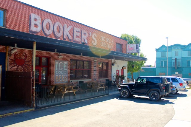 Bookers 001