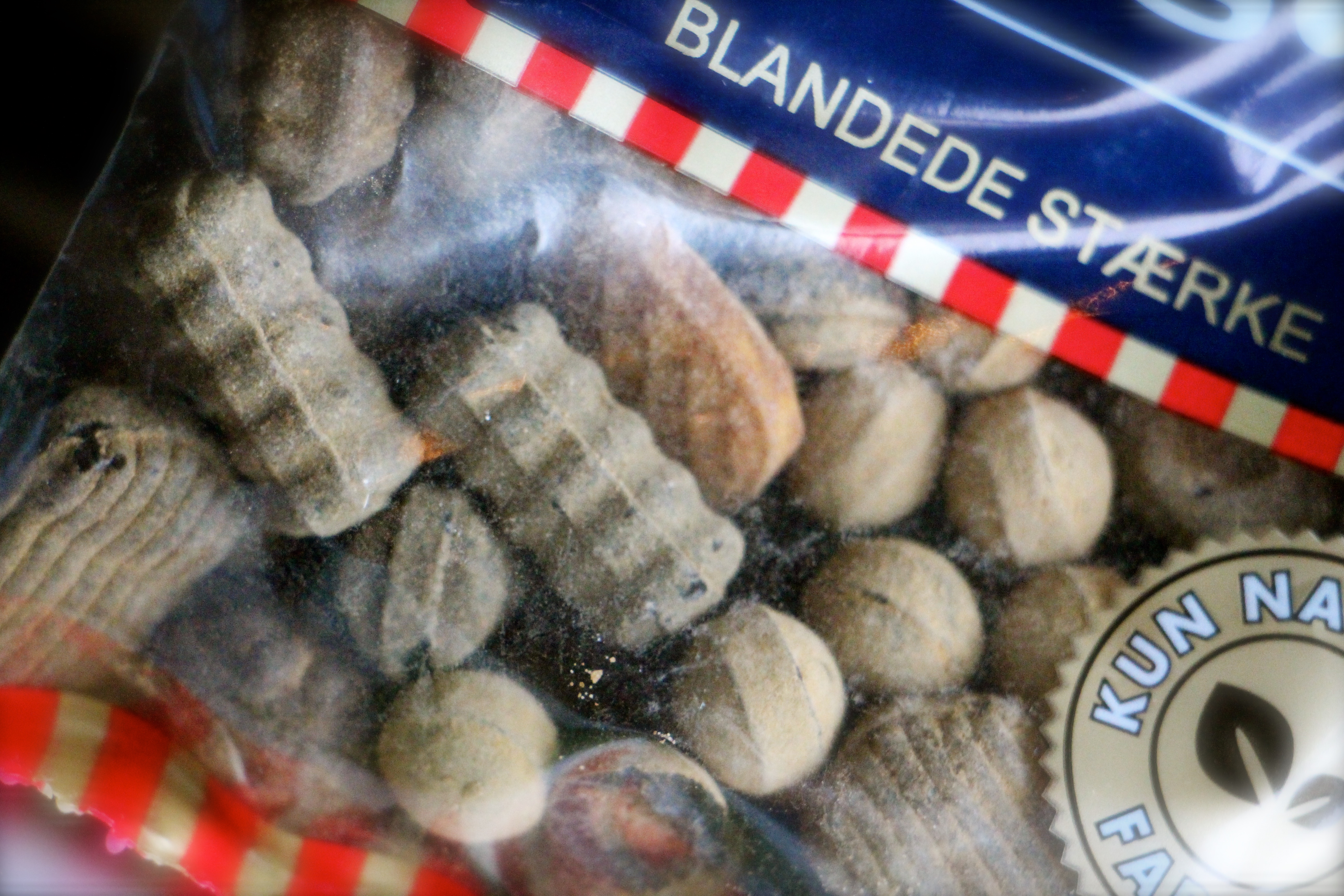 Swedish Candy! – Happy Mouth